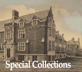 Concordia University Library, Special Collections