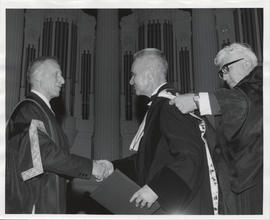 Honorary Degree Citation