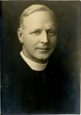 Father William Hingston
