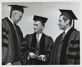 Convocation 1968