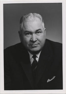 Walter S. Attridge