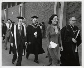 1974 Spring Convocation