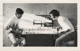 1974 Table Hockey Championship