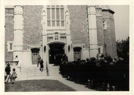 Convocation 1971