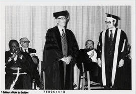 1979 Honorary Degree