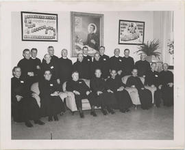 Jesuits Fathers