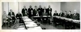 Second University Council Meeting