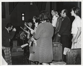 Fall Convocation 1974
