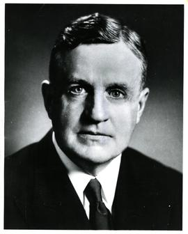 Portrait of B.W. Roberts