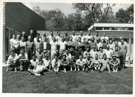 Geneva Park Group Portrait