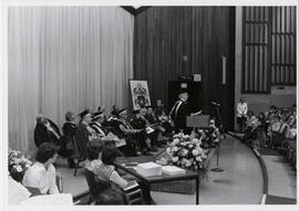 1978 Honorary Degree