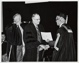 1975 Honorary degree