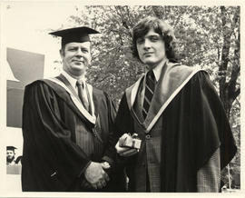 Convocation 1973