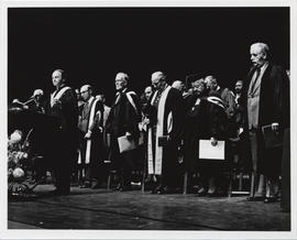 1975 Fall Convocation