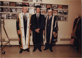 1983 Honorary degree