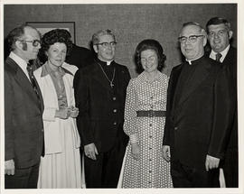 Father Malone's Testimonial Dinner
