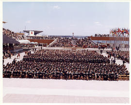 Convocation at Expo 1967