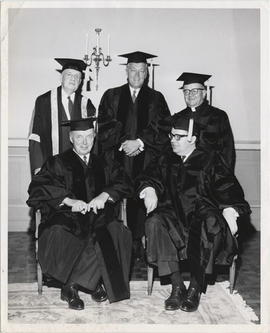 Convocation 1965