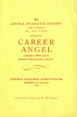 Career Angel