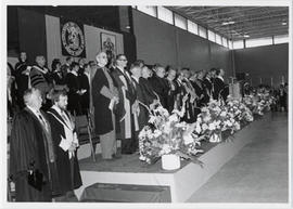 1977 Spring Convocation