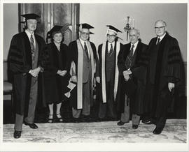 1980 Honorary Degree
