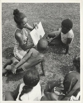 Afro-Canadian Daycamp