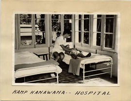 YMCA Kamp Kanawana Hospital