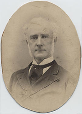 Sir William Hingston