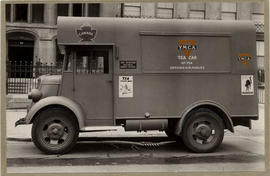 YMCA Tea Car