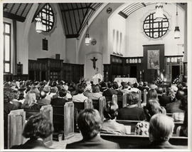 Convocation Mass 1974