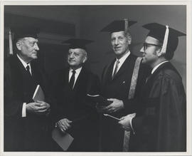 Convocation 1970