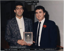 Hockey MVP Award